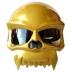 Vintage Retro Skull Helmet    https://www.skullflow.com/collections/skull-helmets/products/vintage-retro-skull-helmet