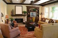 Beautiful Living Room Furniture Layout Ideas Set