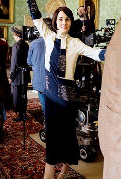 You Had Me at Downton : Photo