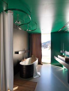 Agape Project: Maso Brunner Kurt, Sterzing (Italy), 2011 by bergmeisterwolf architekten . Ph: Mads Mogensen