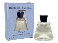Capucci - Miniature Opéra IV - Uomo (Eau de toilette 7ml)