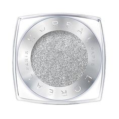 L'Oréal Paris Infallible 24HR Eye Shadow - Silver Sky ($5.99) ❤ liked on Polyvore featuring beauty products, makeup, eye makeup, eyeshadow, cream eye shadow, creme eyeshadow, waterproof eyeshadow, waterproof cream eyeshadow and cream eyeshadow