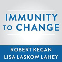 Immunity to Change Audiobook