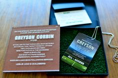 Bar and Bat Mitzvah Custom Invitations Box Invitations, Bar Mitzvah Invitations, Custom Invitations, Invitation Design, Invite, Bar Mitzvah Themes, Bar Mitzvah Party, Bat Mitzvah, Son Love
