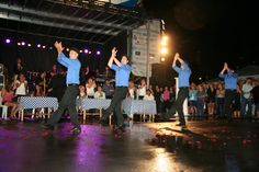 Join us every night of the Ottawa GreekFest to experience the stellar Zorba Show! #OPA
