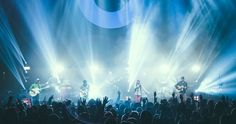 4Wall Nashville Hits the Road with 'Jesus Culture One Nights'