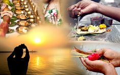 How to do #Pitru #Paksha #Puja at home? As per the Vedic injunction, the eldest son a male relative of the paternal branch of the family performs the #rituals.