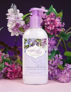 HIGHLAND LILAC OF ROCHESTER LOTION