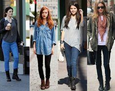 Moda | Como usar Coturno? - Thaii Nathios | Moda, Beleza, Lifestyle e Marketing para Digital Influencers!