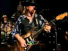 The House Is Rockin'...Stevie Ray Vaughn live