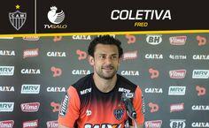 25/08/2016 Entrevista Coletiva: Fred