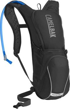 Ratchet Hydration Pack for Cycling — CamelBak