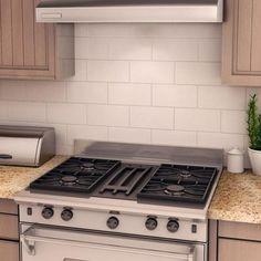 Inoxia Backsplashes Dado Real Stainless Steel Backsplash 30 Inches Bspd S Home Givenbacksplashhome Depotstainless Steelcanada