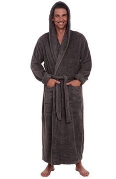 Robes Men's Sleep & Lounge Conscientious Hooded Bathrobe Kids Towel Child Boys Robe Cotton Lovely Bath Robes Dressing Gown Kids Sleepwear With Belts Christmas Gift Durable Modeling