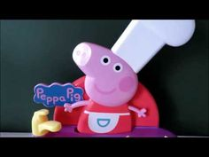 Toys Fun Land: Peppa Pig Baby Cooking Toys & Baby Cooking Toys of. Cooking Toys, Baby Cooking, Peppa Pig Baby, Abc Songs, Baby Alive, Color Names, Nursery Rhymes, Baby Toys, Barbie