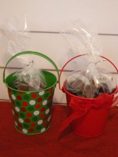 Holly Jollies – Christmas Candy On A Budget, In A Hurry! ~ http://www.southernplate.com