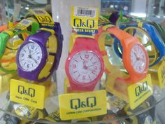 Q And Q Watches 2