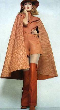 1971 Linea Italiana - photo by Gian Paolo Barbieri