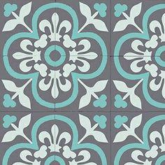Fábrica de mosaicos hidráulicos tradicionais e contemporâneos