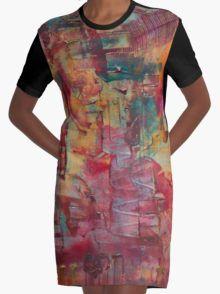 Swinging Through, Making Waves Graphic T-Shirt Dress, $45. http://www.redbubble.com/people/bestree/works/16501906-swinging-through-making-waves?p=graphic-t-shirt-dress&ref=artist_shop_grid