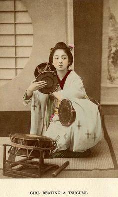 Japanese / Edo / History