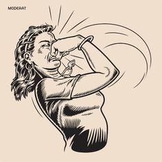 """Moderat """"Moderat"""" LP (BPC200LP)"""