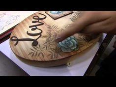 Mulher.com 06/04/16 - Caixa para mamãe - Mara Fernandes 1/2 - YouTube