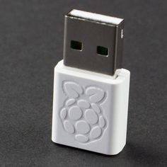 Official Raspberry Pi WiFi Adapter