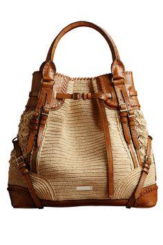 Burberry Prorsum Summer Bag