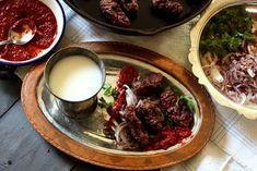 Ilke's Kitchen :: Inegol Kofte