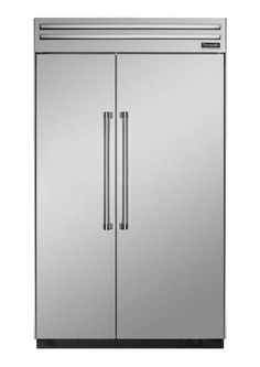 Jenn Air 174 48 Quot Fully Integrated Built In Side By Side