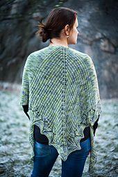 Ravelry: Havina pattern by Meiju K-P free knitty