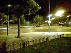 Parques de Alcorcon, Madrid