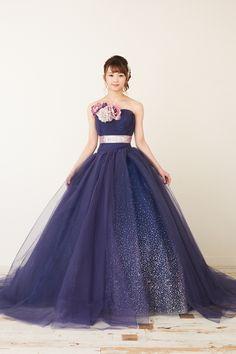 節約したい花嫁さん必見♡カラードレスが14万円以下で購入できる「チュノアウェディング」って知ってる?にて紹介している画像