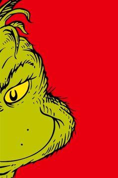 Grinch!!
