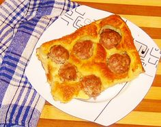 Reteta Budinca Yorkshire cu chiftelute - Mancaruri cu carne