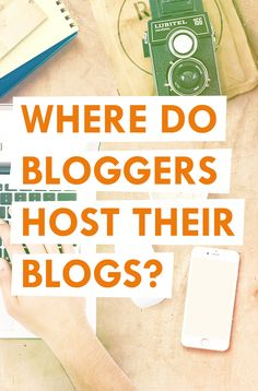 Where do Bloggers host their blogs? Are you looking for a new host for your blog? Ever wonder which host that others are using?  In this survey, 36 people participated to contribute in this survey - which includes helpful advice and feedback.  Take a look at  WHSR's Web Hosting Survey here: http://www.webhostingsecretrevealed.net/blog/web-hosting-guides/whsr-hosting-survey-2015/?utm_source=twelveskip&utm_medium=link&utm_campaign=wherebloggershost