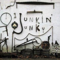 Junkin' Junky Dawsonville, Georgia