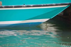 """Waterline"" series | H Hugh Miller #photography #boat #water"