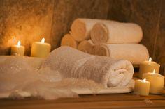 Indulgences: the perfect hot bath