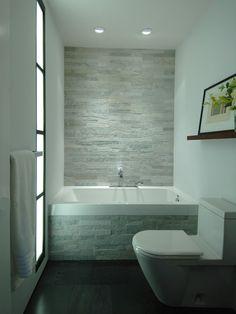 Yellow Quartzite Split Face Mosaic Tiles - Stone Cladding Bathroom - Stone Wall…
