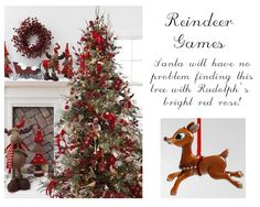 christmas tree decorating ideas | Unique Christmas Tree Decoration Ideas