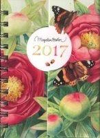 Naturel agenda 2017 - klein formaat - 9789033877926