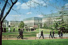 U.S. Naval Academy in Anne Arundel County, Maryland.