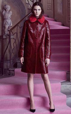 Blumarine Pre-Fall 2016 - Preorder now on Moda Operandi