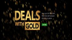 This week's Xbox Deals with Gold has Arkham Knight discount, among others