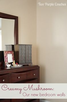 Behr Creamy Mushroom Paint Color Living Room Pinterest