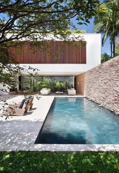 Gallery of AH House / Studio Guilherme Torres - 15