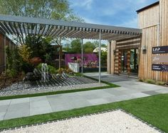 Épinglé par Jardins d\'Excellence sur #19 Les Nouveaux Paysagistes ...