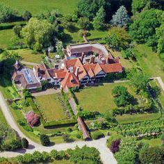 Great Tangley Manor - Business Photos